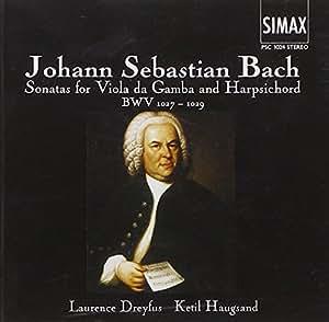 Bach: Sonate für Violine Dreyfus