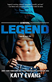Legend (The REAL series Book 6)