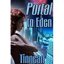 Portal to Eden (English Edition)
