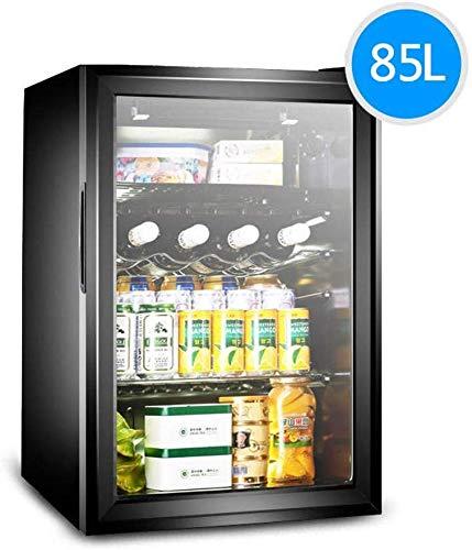 TYUIO 85L refrigerador Vino/Gabinete BeverageRefrigerator
