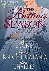 The Betting Season (Regency Seasons Book 1) (English Edition)