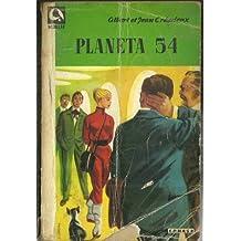 PLANETA 54