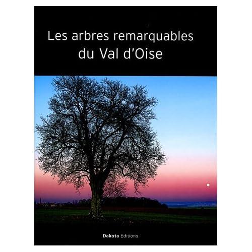Les arbres remarquables du Val d'Oise
