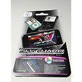 Capdase Professional Skin Guard Film de protection d'écran pour Apple iPod Classic 6G 6e génération 80/120/160Go