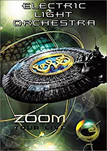 Electric Light Orchestra (ELO) - Zoom Tour Live [Import USA Zone 1]