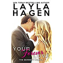 Your Forever Love (The Bennett Family Book 3) (English Edition)