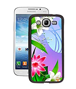 SAMSUNG MEGA 5.8 Printed Cover By instyler