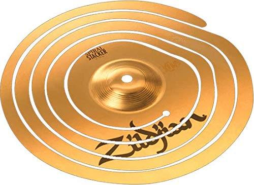 Zildjian FX Cymbals Series - 12 Zoll FX Spiral Stacker