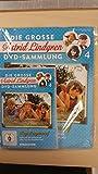 Die große Astrid Lindgren DVD Sammlung Pippi Langstrumpf Ausgabe 4