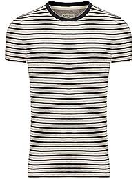 Selected T-Shirt, Herren, XXLarge, beige