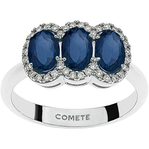 anello donna gioielli Comete Cleopatra elegante cod. ANB 1952
