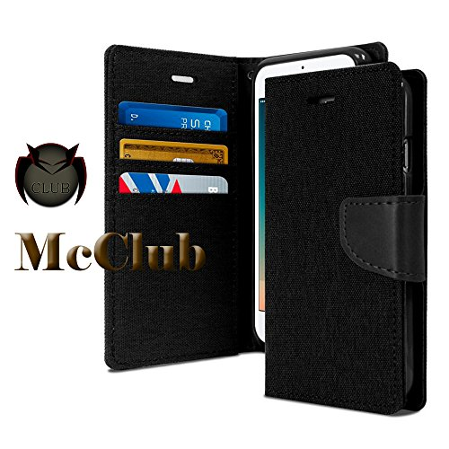 Micromax Canvas 2.2 A114 Flip Cover Case Original Leather Flip Cover All Sides Protection