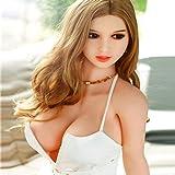 Liebespuppe, Masturbation für Männer 165cm Aussprache Interne Vibration Sweet Style 1 Fxwj Semi-Solid Silikon Girl Secret Lieferung