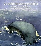 La Baleine aux yeux d'or