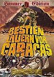 Bestien lauern vor Caracas (Hammer-Edition)