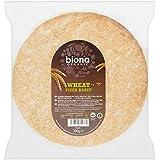 Biona 2 Orgánica Del Trigo Integral De Bases De Pizza 300g (Paquete de 6)