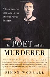 The Poet and the Murderer by Simon Worrall (2003-03-25)