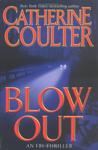 Blowout (Coulter, Catherine)