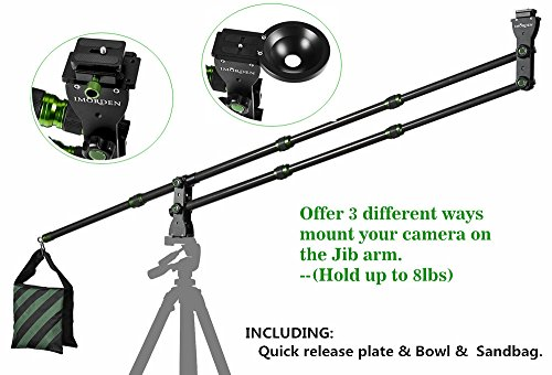 imorden-57ft-carbon-fiber-mini-dslr-camera-crane-jib-armhold-up-to-8lbs-with-quick-release-plate-bow