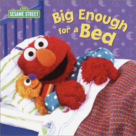 big-enough-for-a-bed-sesame-street