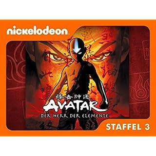 Zosins Komet - Teil 4: Avatar Aang