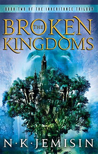 The Broken Kingdoms (Inheritance Trilogy)