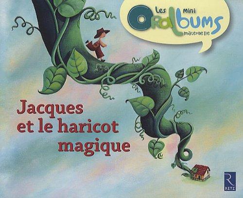 Jacques et le haricot magique : Pack de 5 exemplaires