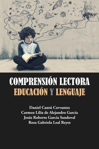 Comprensión lectora: Educación y Lenguaje
