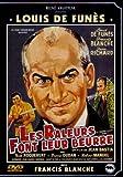 Les Râleurs font leur beurre [Francia] [DVD]