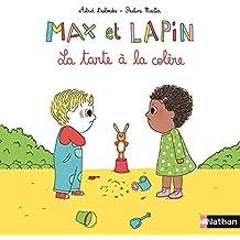 Max et Lapin : La tarte à la colère (1)