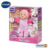 Imagen de VTech   Rosi bebé Little Love