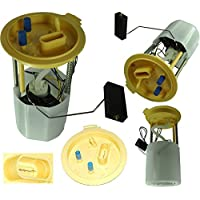 Para A31.9TDi, 1.9Tdi Quattro/Octavia 1.9SDI, 1.9TDi, 1.9TDi (4x 4, 2.0Tdi In-Tank Bomba de combustible/unidad de alimentación de combustible