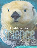 Harcourt Science Grade 1 California Edition (Science (Harcourt))