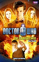 Doctor Who: The Glamour Chase (Doctor Who (BBC)) by Gary Russell (2012-05-03)