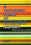 A Thousand Years of Nonlinear History (Swerve Editions)
