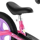 Puky LR 1 L Kinder Laufrad pink - 4