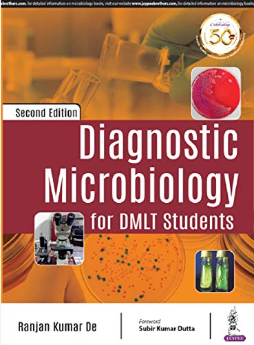Diagnostic Microbiology for DMLT Students