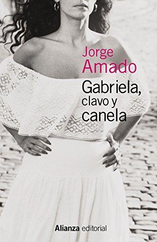 Gabriela, Clavo Y Canela por Amado, Jorge
