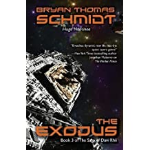 The Exodus: Volume 3 (The Saga of Davi Rhii)