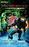 Mechwarrior Dark Age 12: Zeit der Jäger
