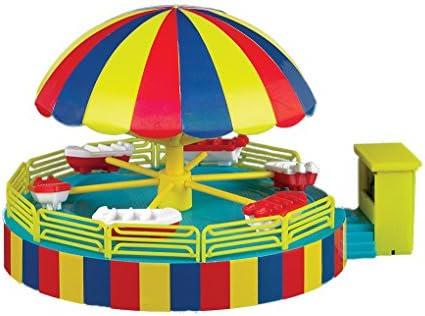 BachFemmen Industries d'exploitation Carnaval Ride kit avec Moteur Kiddie Bateau Échelle Ho | Soldes