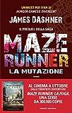 Image de Maze Runner - La mutazione (Fanucci Narrativa)