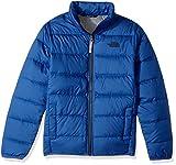 The North Face Andes Veste Garçon, Bright Cobalt Blue, FR : M (Taille Fabricant : M)