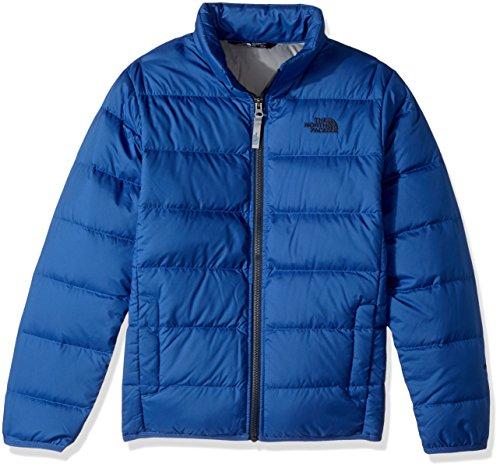 The North Face Andes Jacke für Kinder, T0chq6 S kobaltblau