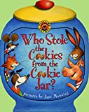 Who Stole the Cookies from the Cookie Jar? (Playtime Rhymes)
