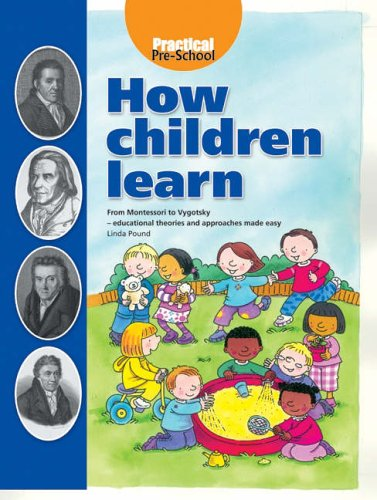 How Children Learn: From Montessori to Vygotsky - Educational Theories and Approaches Made Easy