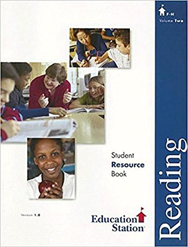 steck-vaughn-sylvan-learning-center-anthology-levels-3-5-band-3-5-volume-2