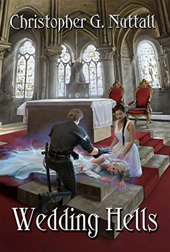 Wedding Hells (Schooled in Magic Book 8) (English Edition)