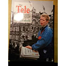 The Tele: History of the Belfast Telegraph by Malcolm Brodie (1995-06-06)