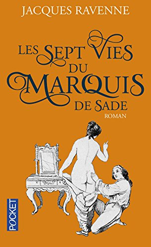 Les Sept Vies Du Marquis [Pdf/ePub] eBook